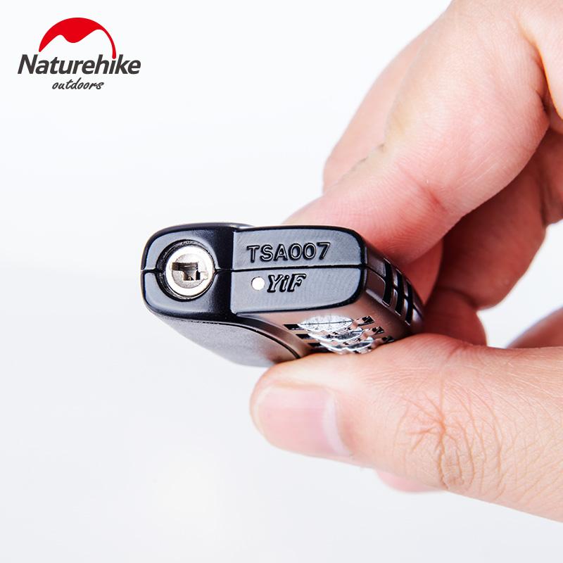 18 модель nh из страна путешествие с красным точка кража функция tsa таможенные замок пароль замок мешки замок через закрыть