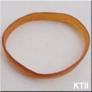 Vietnam imported rubber band width / 1CM width / for tie wings, motors and other tie / elastic super good not broken