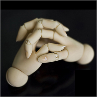 BJD doll angel doll AS Kobo 70+ hand joint (male) BH13002