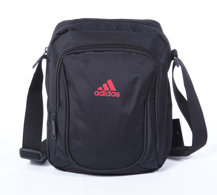 Сумка Adidas муж. сумка через плечо геометрические узоры полиэстер.