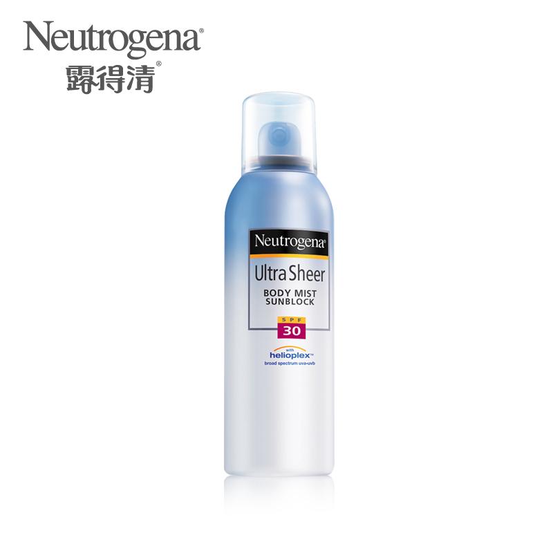 Neutrogena 露得清 輕透防曬噴霧SPF30 PA