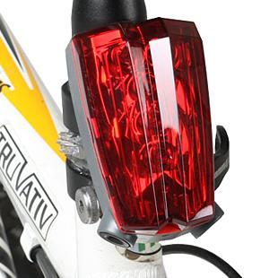 Велосипедов свет лазерной безопасности предупреждение хвост свет хвост света зарядки параллельных линий горный велосипед умер летающие аксессуары езда gear