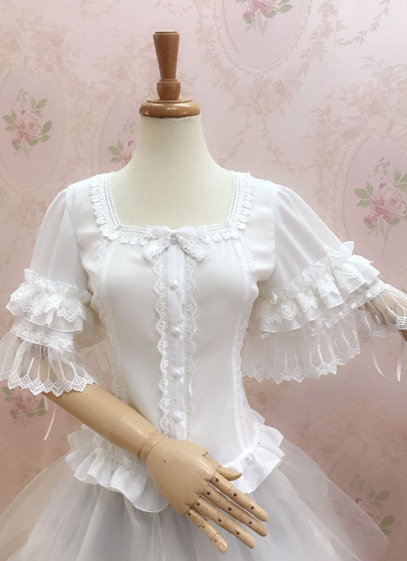 Женские блузки Артикул 549535360453