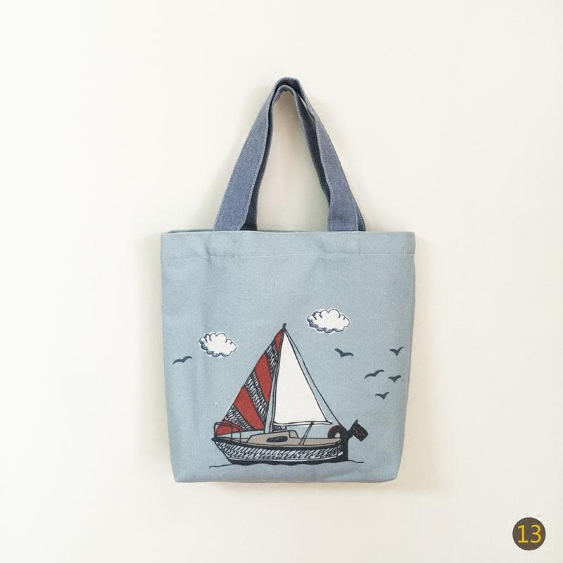 Текстильные сумки Артикул 536181675004