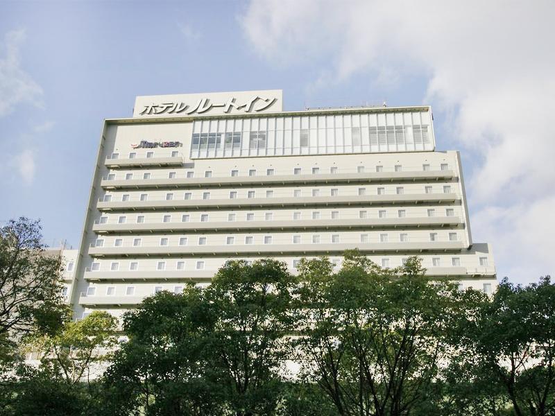 宾馆大坂本町路线酒店双床房, 吸烟房
