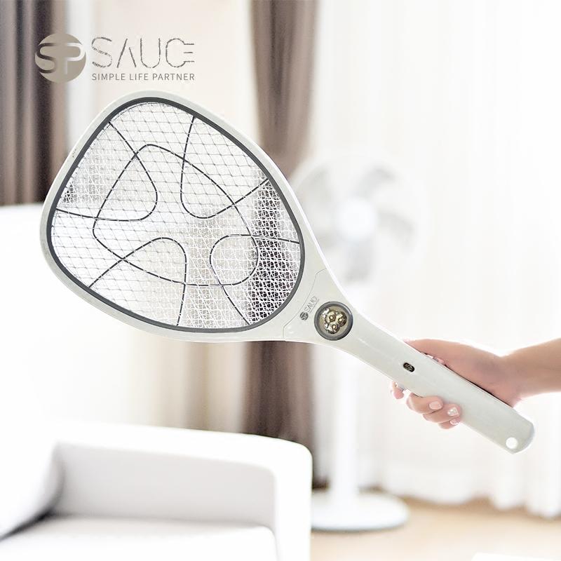 Японская электрическая москитная батарея перезаряжаемая бытовая батарея большой многофункциональный мощный световой индикатор взрыва свет Электрический убийца комаров