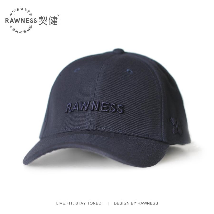 RAWNESS品牌鸭舌帽