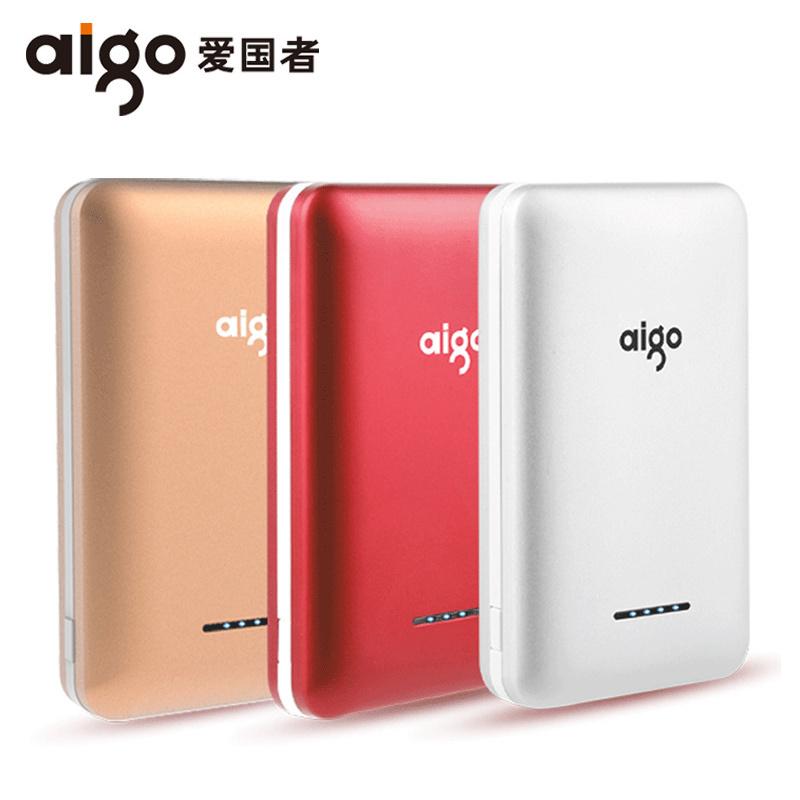Aigo 愛國者 S3