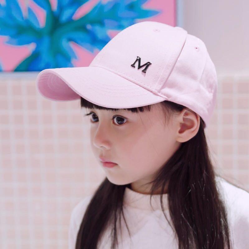 儿童太阳帽