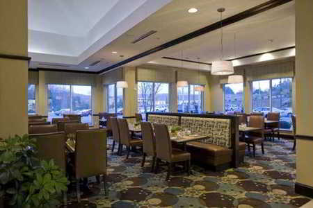 Hilton Garden Inn Huntsville South/Redstone