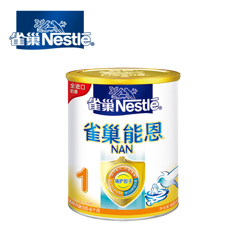 Nestle 雀巢 能恩 900g 一段
