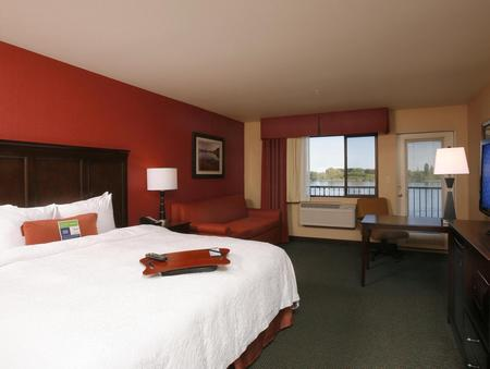 Hampton Inn Richland Tri-Cities