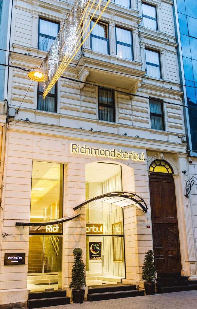 richmond评价好吗