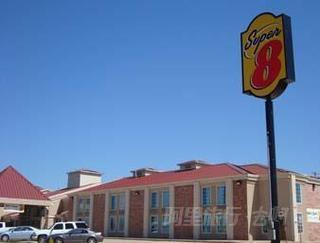 Super 8 Oklahoma City