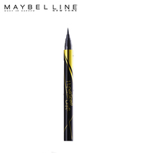 Maybelline/ Maybelline fine and easy to draw liquid eyeliner