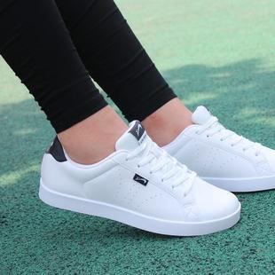 贵人鸟潮男鞋低帮白色韩版休闲鞋