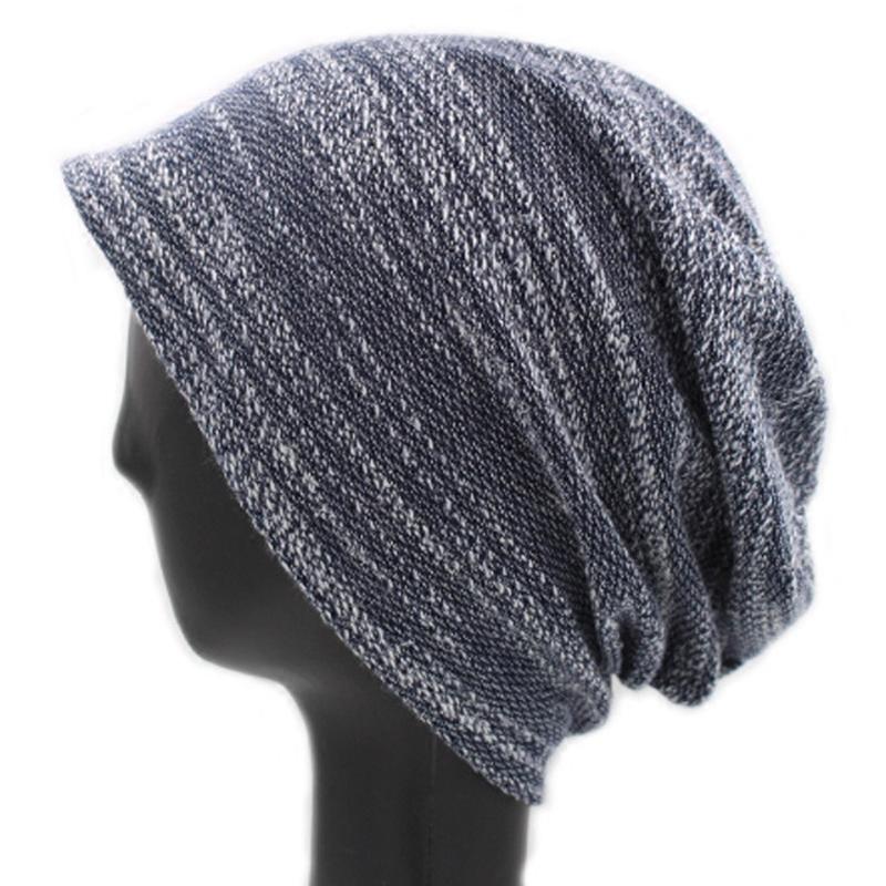 四季套頭帽子男女薄款春秋包頭帽 潮夏天化療帽睡帽空調頭巾帽