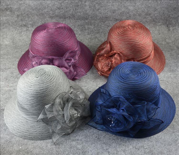 Женские шляпки Артикул 536777648528