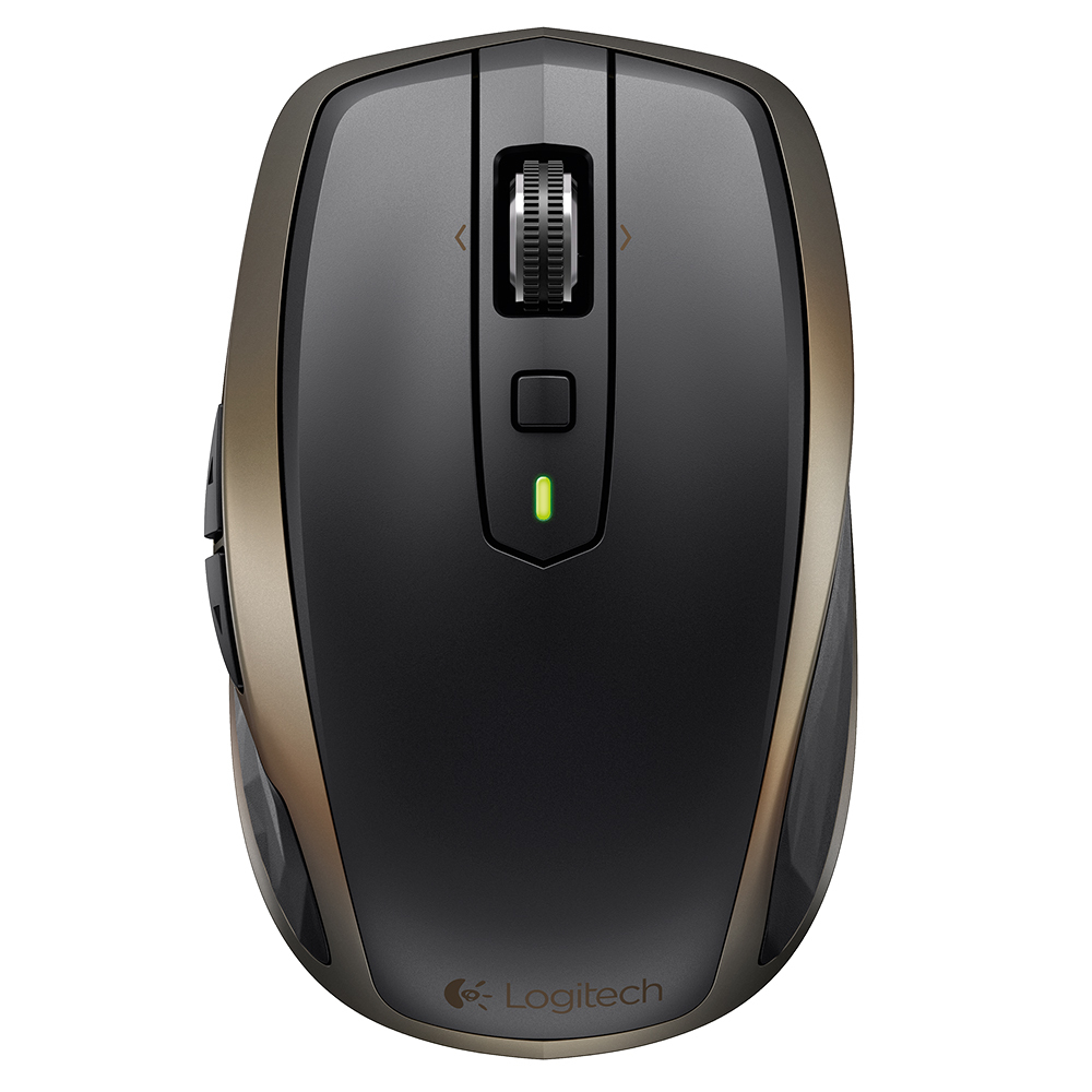 Logitech 羅技 MX Anywhere2