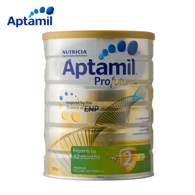 Aptamil Profutura白金^(新西蘭版^) 900g 二段