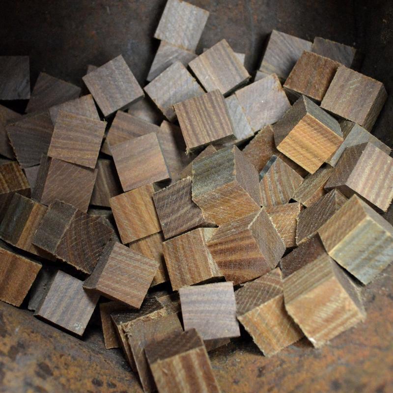 小木方料块料块状小方块马赛克小方块积木方块木珠子料可定制尺寸