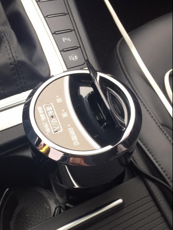[金益朗商务贸易车用氧吧,空气净化器]日本正品松下F-GMK01车载空气净月销量0件仅售474元