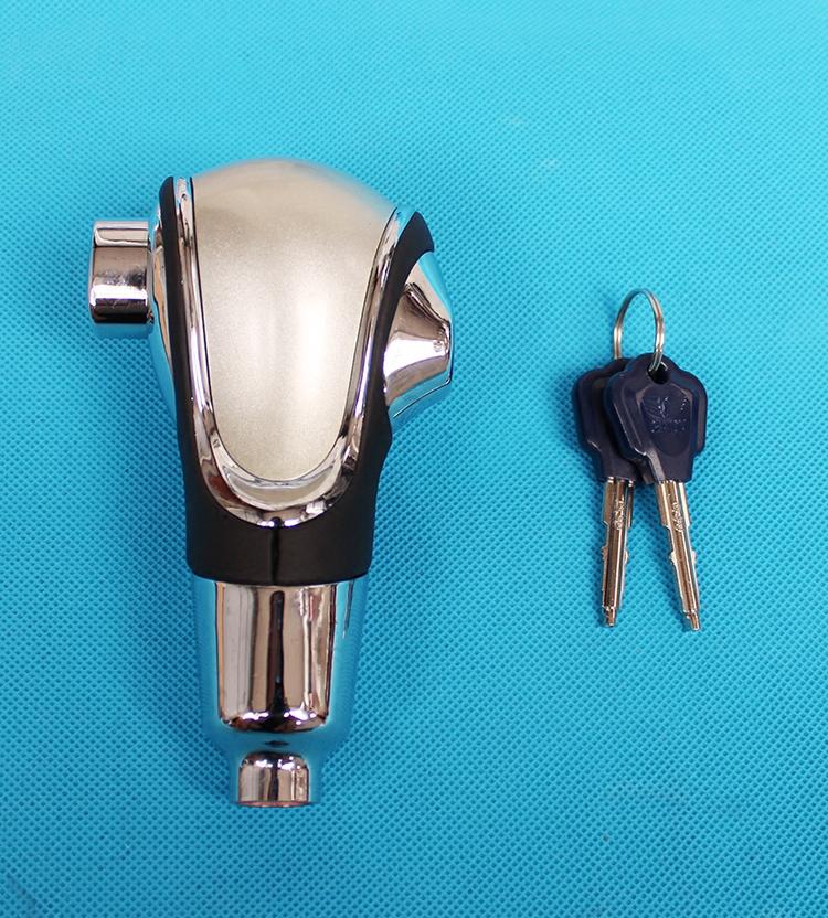 本田03-04-08年老款两三厢飞度思迪专用挂排挡手球锁档位杆波棍头
