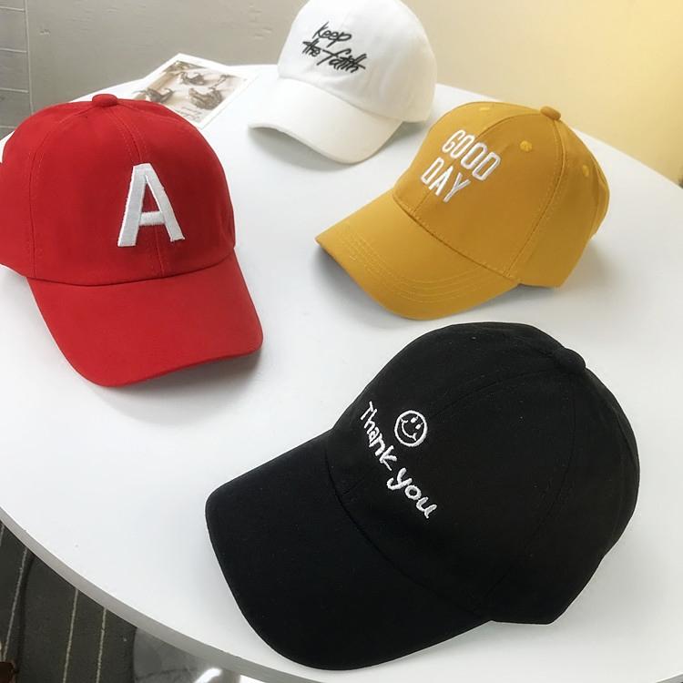 儿童帽子男潮男童鸭舌帽女童棒球帽8岁4宝宝遮阳帽薄款夏季防晒帽