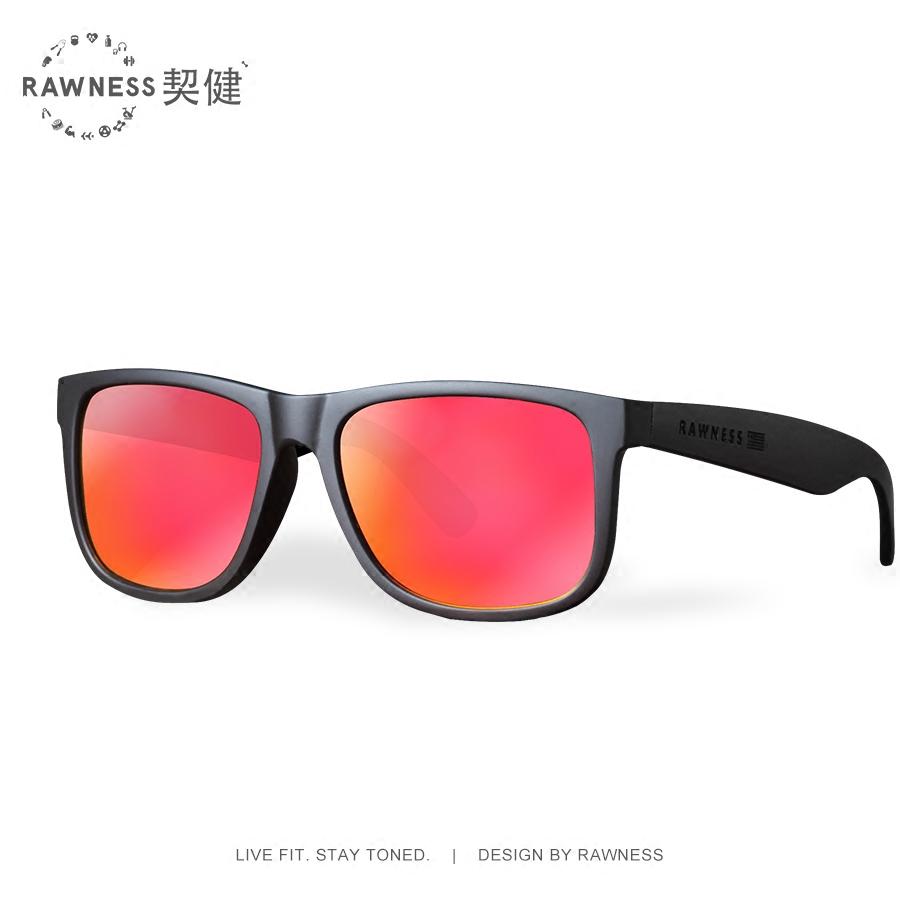 Sun-Defender系列偏光墨镜