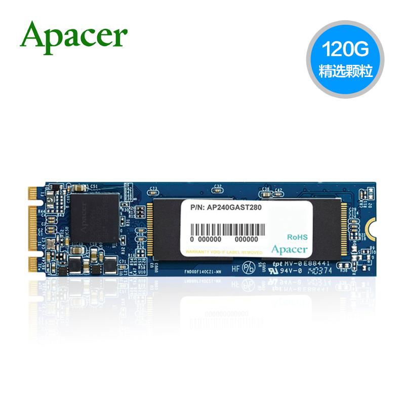 Apacer 宇瞻 M.2~SSD~2280