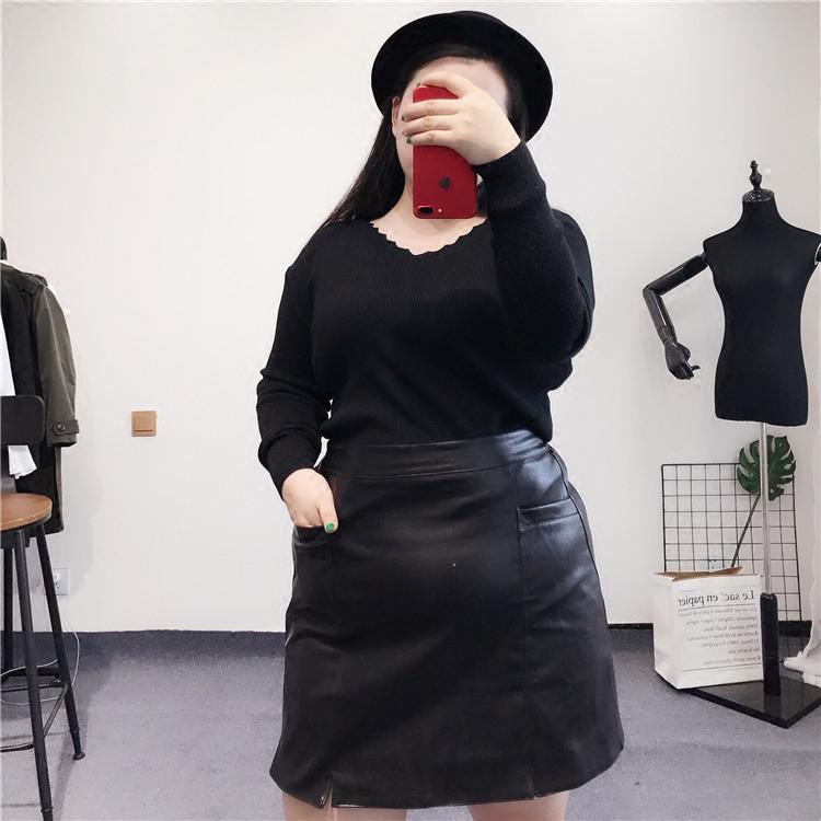加肥加大女装