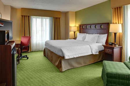 Hampton inn & Suites - Tampa Ybor