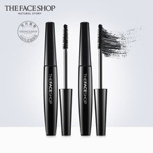 The Face Shop/ THE FACE SHOP Mascara 2 Pack