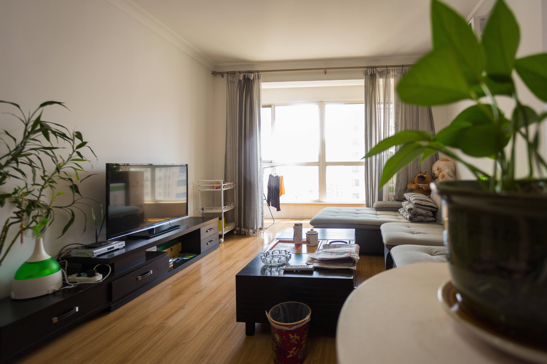 沈阳杭州西湖武林之家公寓(文溯街分店)高档一室一厅套房
