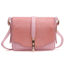 Hong Kong female OPPO bag bag new spring and summer of 2015 the European and American fashion messenger bag single shoulder bag bag, 9980