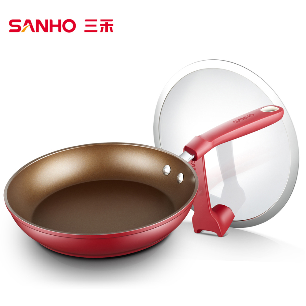 SANHO 三禾 JLF2600~3