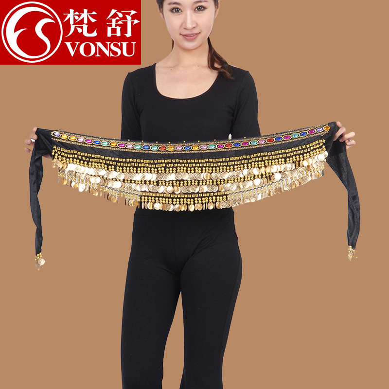 New style autumn silk dance