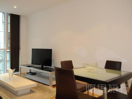 Zen Apartments - City of London