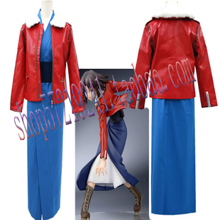 anime cosplay costume two empty realm ceremony