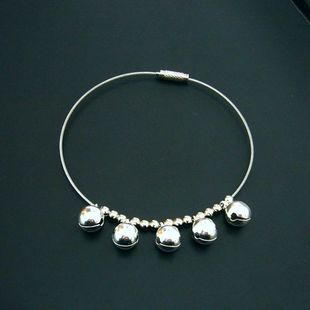 L0104 ethnic customs foot bell rings anklets 43 yuan