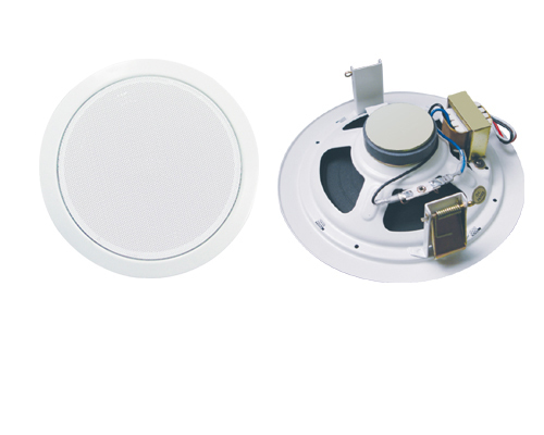 YALL восторг ваш 6 дюймовый потолок оспа динамик металл интеграции спрей трафарет WA-106