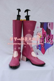 No 861 Macross F Sheryl COSPLAY shoes