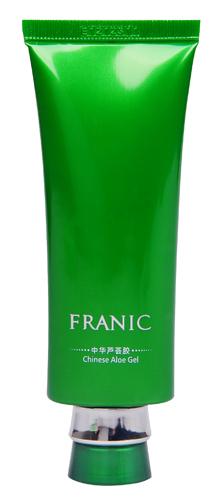 Franic 法蘭琳卡 中華蘆薈膠