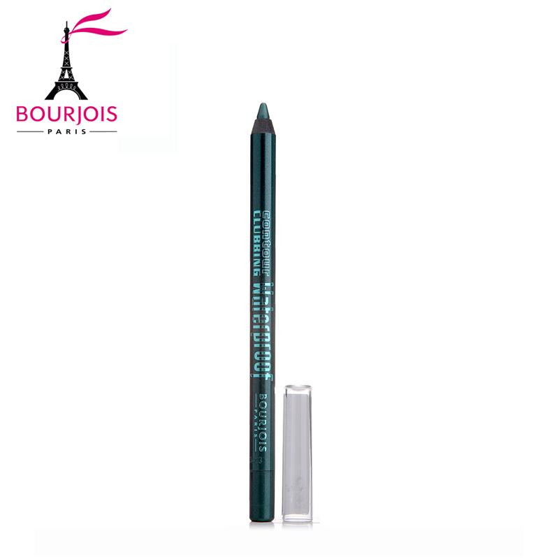 bourjois/妙巴黎 点亮派对防水眼线笔怎么样,眼线笔好用吗