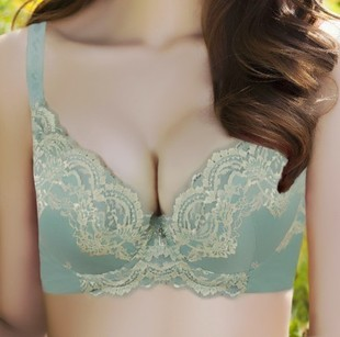 Japan and China preferred the comfort of home authentic full MM stereotypes adjustable bra