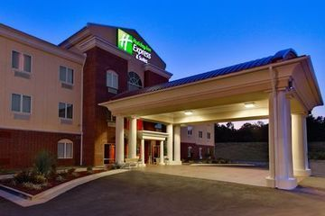 HOLIDAY INN EXPRESS & SUITES M