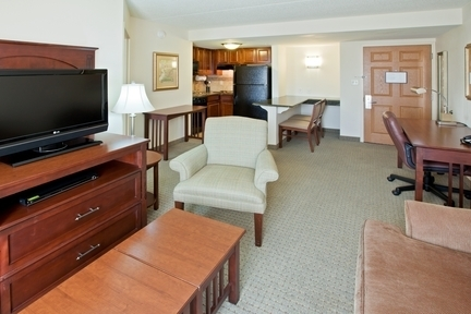 STAYBRIDGE SUITES INDIANAPOLIS DWTN CITY CENTRE