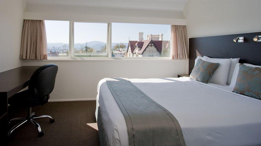 霍巴特圣艾夫斯公寓豪华大床一室公寓