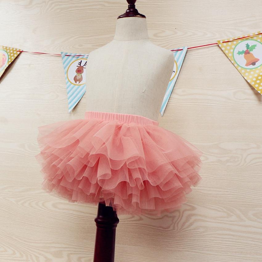 女童纱裙秋1--7岁2020新款半身裙