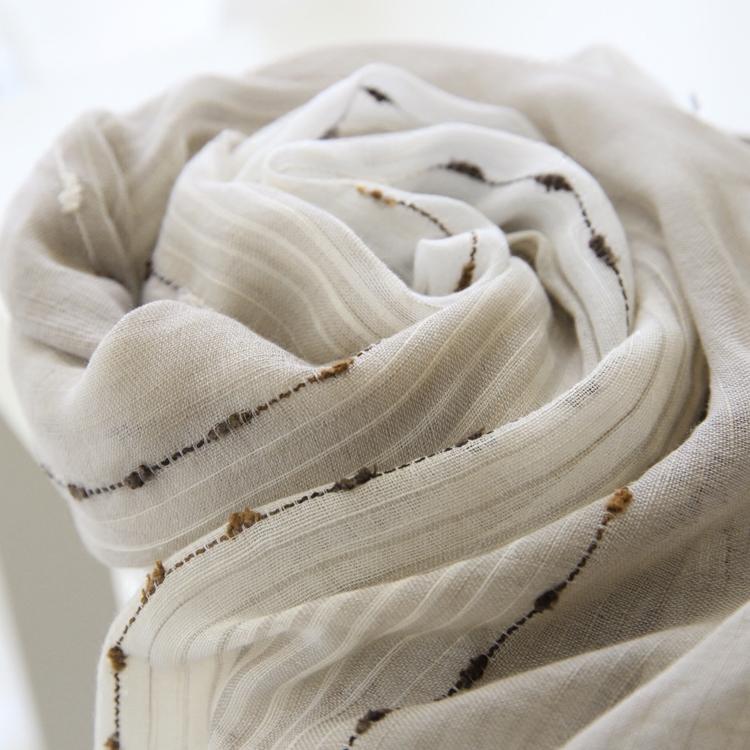 Женские шарфы из хлопка Артикул 548683014477